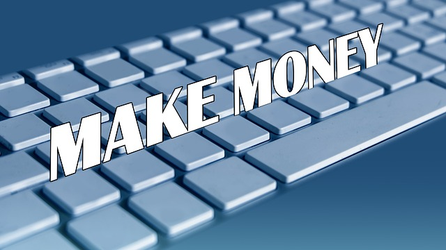 How to earn money from website visits